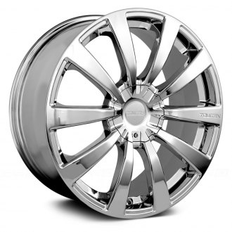TOUREN® - TR3 Chrome