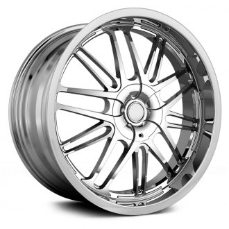 TOUREN® - TR7 Chrome