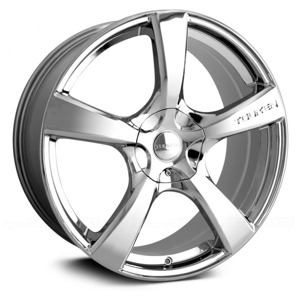 TOUREN® - TR9 Chrome