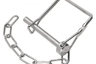 Tow Ready® - Pin and Chain Assembly for Pintle Hooks