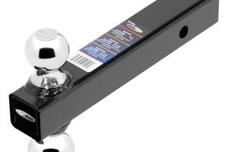 "Hidden Hitch® - Class 4 Fusion Ball Mount for 2"" Receiver"