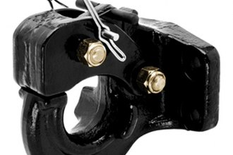 Tow Ready® - Regular Pintle Hook