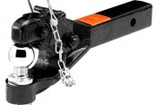 "Tow Ready® - Combo Pintle Hook for 2"" Receivers"