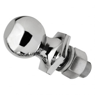 Draw-Tite® - Trailer Hitch Ball for Receiver