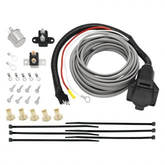 Tow Ready® - Pre-Wired Brake Mate™ Kit Adapter