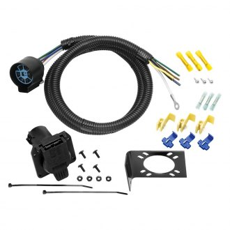 Tow Ready® - 7-Way Trailer Wiring Harness