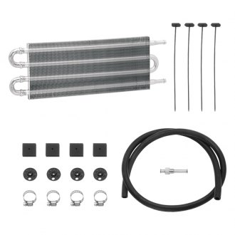 Tow Ready® - Transmission Cooler Kit