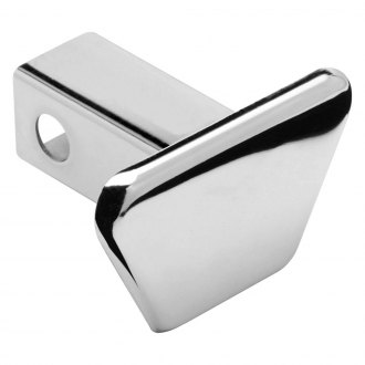 "Tow Ready® - Chrome Hitch Cover for 1-1/4"" Receivers"