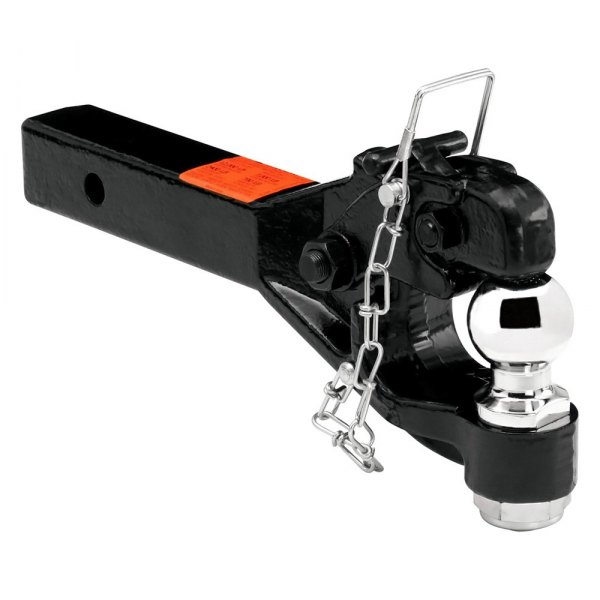"Tow Ready® - Combo Pintle Hook for 2"" Receivers (With 2"" Hitch Ball)"