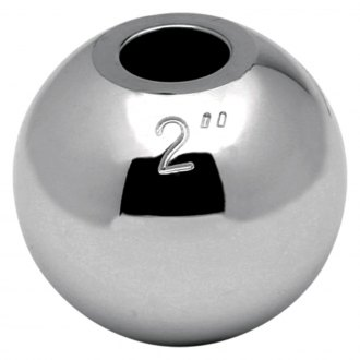 Draw-Tite® - Interchangeable Hitch Ball