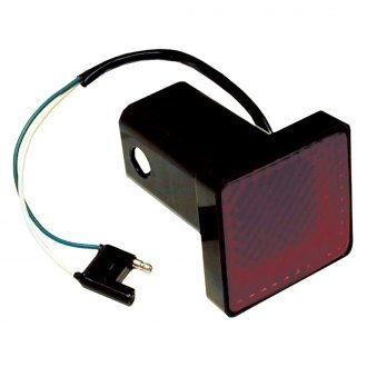 "Draw-Tite® - Hitch Cover with Brake Light for 2"" Receivers"
