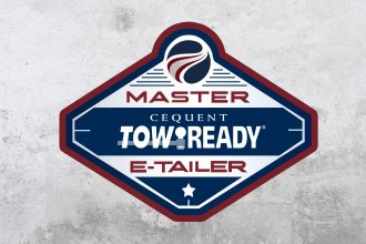 Tow Ready Authorized Dealer