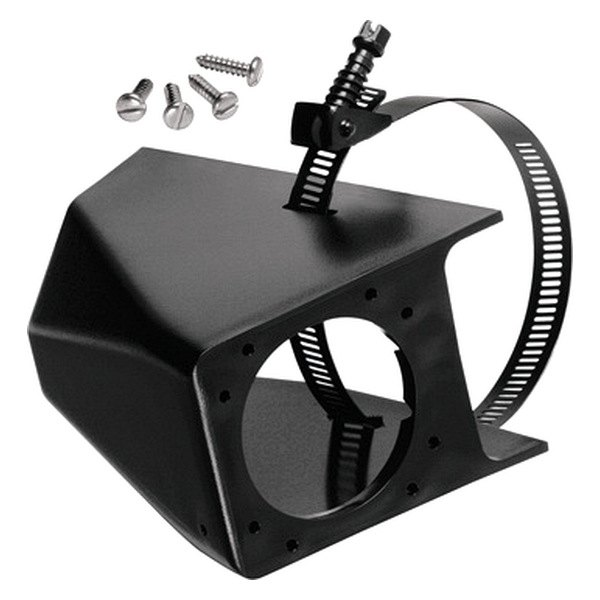 "Tow Ready® - 2-1/2"" Crosstubes 6 and 7-Way Connector Mounting Box"