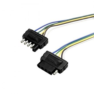 Tow Ready® - 5-Flat Connector