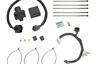 Tow Ready® 118265 - Tow Harness with Circuit Protected ModuLite™ HD Module