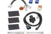 Tow Ready® - 7-Way Replacement OEM Tow Package Wiring Harness