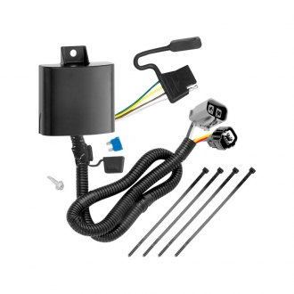 Tow Ready® - Tow Harness with Circuit Protected ModuLite® HD Module