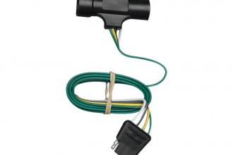 Hidden Hitch® - T-One Connector