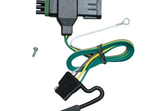 Draw-Tite® 118319 - T-One Connector