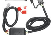 Tow Ready® - ModuLite™ T-One Connector Assembly with Circuit Protected Module