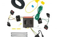TOW READY� - ModuLite� T-One Connector Assembly with Upgraded Circuit Protected HD Module