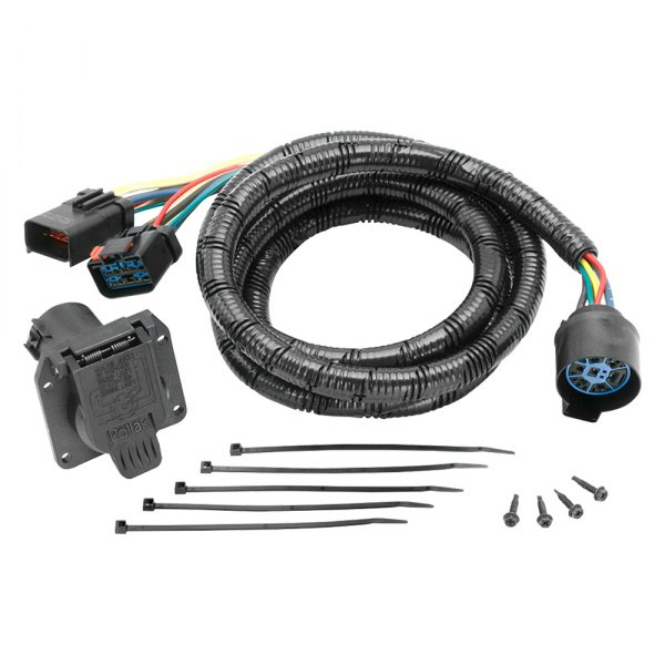 323046178658 furthermore 400911429272 moreover Question 32605 together with 12v 40a Led Fog Light Wiring Harness Laser Rocker Switch Relay Fuse Kit moreover Trailer Wiring Diagram 4 Way. on gm 7 way trailer plug