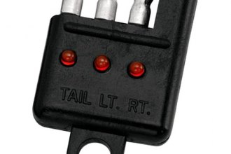 Tow Ready® - Tester with LED Display
