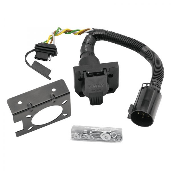 Tow Ready® - Multi-Plug T-One Connector Assembly