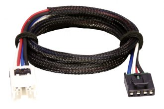 Tow Ready® - 2-Plug Brake Control Wiring Adapter