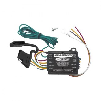 Towing Electrical Systems® - Basic Taillight Converter
