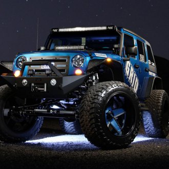 TOYO® - Tires On Jeep Wrangler