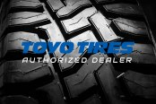 Toyo Authorized Dealer