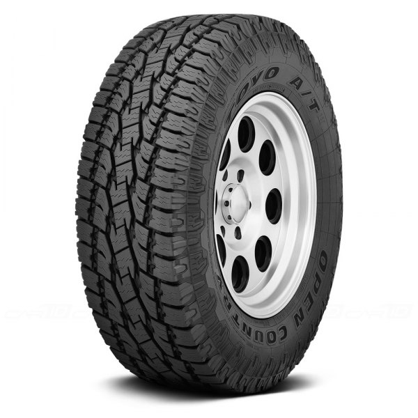 TOYO® - OPEN COUNTRY A/T 2