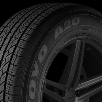 TOYO® - OPEN COUNTRY A20