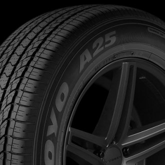 TOYO® - OPEN COUNTRY A25