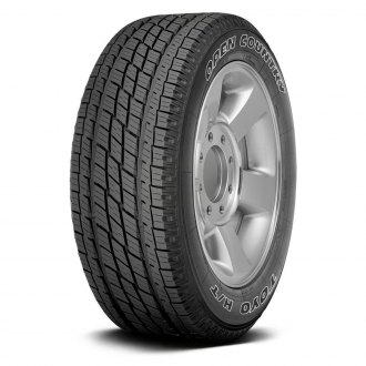 TOYO® - OPEN COUNTRY H/T WITH OUTLINED WHITE LETTERING