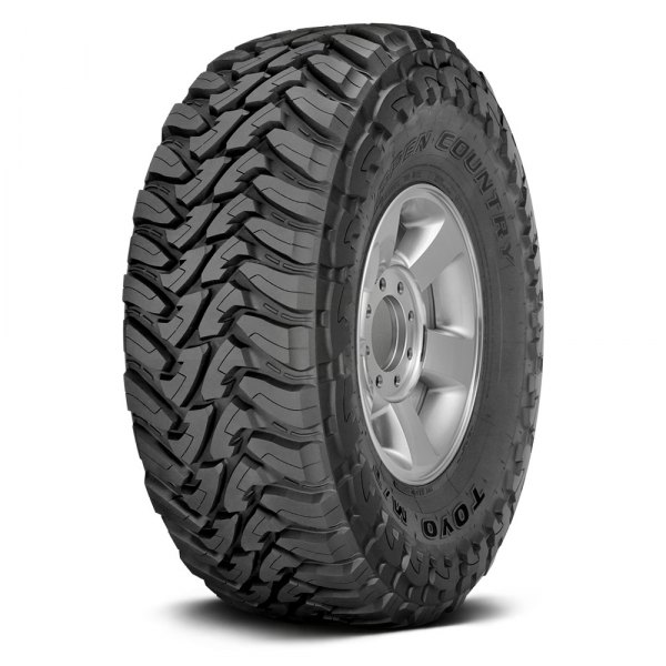 TOYO® - OPEN COUNTRY M/T