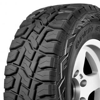 toyo 350210 open country r t q tires all season all terrain tire for light. Black Bedroom Furniture Sets. Home Design Ideas
