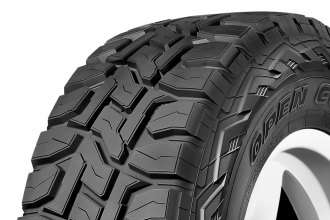 TOYO® 350220 - OPEN COUNTRY R/T (33X12.50R18 Q)