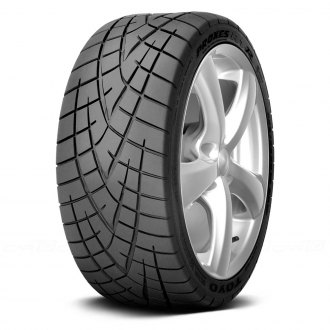 TOYO TIRES® - PROXES R1R Tire Protector Close-Up