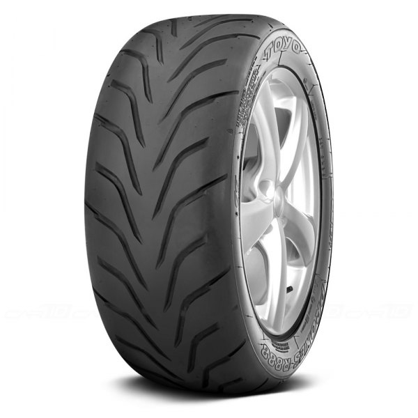 TOYO® - PROXES R888 Tire Protector Close-Up