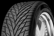 TOYO® - PROXES S/T Tire Protector Close-Up