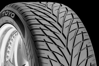 TOYO TIRES® - PROXES S/T Tire Protector Close-Up