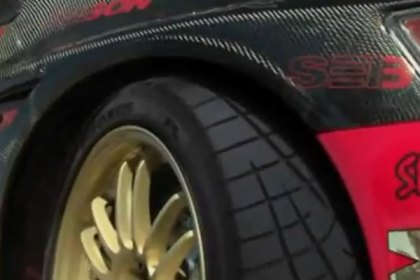 TOYO® Proxes R1R Extreme Performance Tire Promo