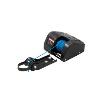 TRAC® - Fisherman 25 Electric Anchor Winch