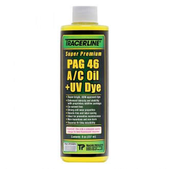 Tracer Products® - PAG-46 Oil with UV Dye