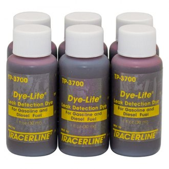 Tracer Products® - Dye-Lite™ Fuel Leak Detection Dye
