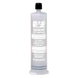 Tracer Products® - BigEZ™ A/C Ester Oil Cartridge, 8 oz