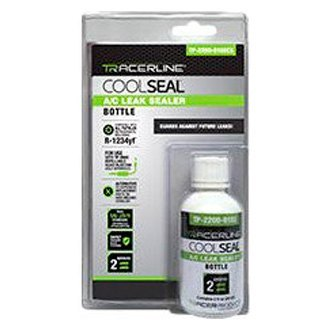 Tracer Products® - Cool Seal™ Bottled Leak Sealer, 2 oz