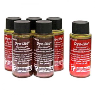 Tracer Products® - Rite-Blend™ Extended Life Coolant Dye